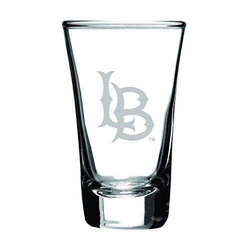 LXG Long Beach State University -2 oz Shot Glass Inc