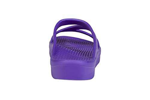 Sandale Z-strap Pour Femmes Telic (made In The Usa) Vigne