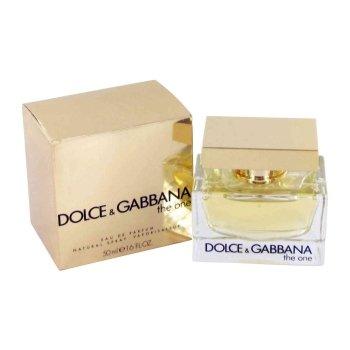 Gabbana Parfum (The One By DOLCE & GABBANA 2.5 oz Eau De Parfum Spray FOR WOMEN)