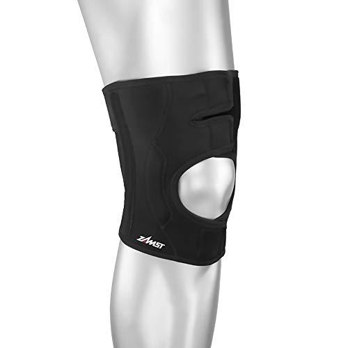 Zamst EK-3 Knee Brace, Black, Medium