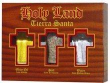 Holy Land Trio-Tierra Santa-Oil/Stone/Water (Tierra Stone)
