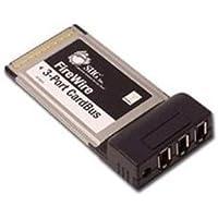 Firewire 800 Cardbus Dv Kit