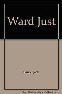 Paperback Ward Just Book