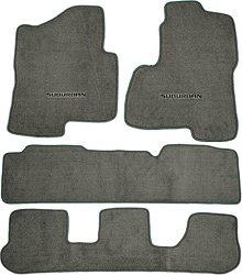 Surprising Chevrolet Suburban 1500 2500 2Nd Row Bench Seat Prairie Tan Carpet Logo Floor Mats With Suburban Logo 2000 2001 2002 2003 2004 2005 2006 00 01 02 03 Inzonedesignstudio Interior Chair Design Inzonedesignstudiocom