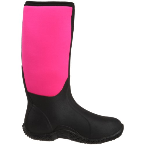 Le Muckboots Originali Da Donna Classiche In Edizione Limitata Boot Hot Pink