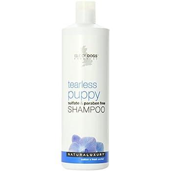 Isle of Dogs Tearless Puppy Sulfate Free Shampoo, 16 Fluid Ounce