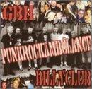 Punkrockambulance by Billyclub