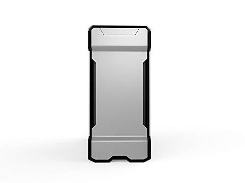 Phanteks PH-ES518XTG_DGS01 Enthoo Evolv X ATX Case Tempered Glass Windows Digital RGB PH-E518XTG_DGS01