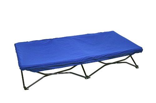 Regalo My Cot Portable Bed, Roya...