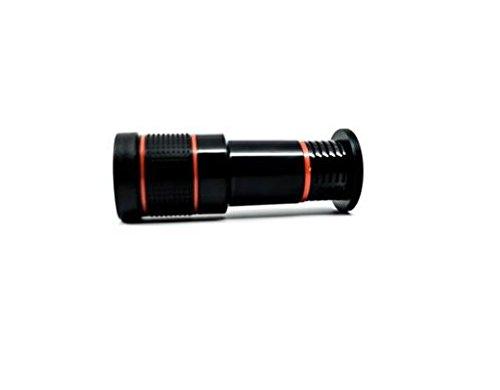iOgrapher 12X Telephoto Lens