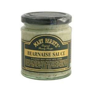 Mary Berry Bearnaise Sauce