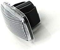 XZANTE Cote Droit Marqueur Clignotant Leger sans Ampoule pour Volvo S60 V70 S80 XC90 30722642
