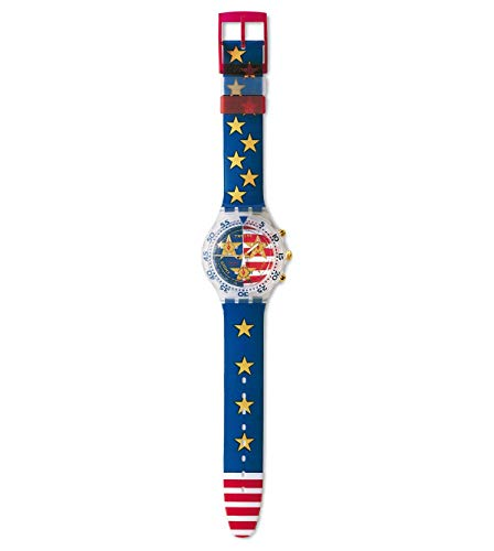 Swatch – Reloj Swatch – SEK103 – American Dream – SEK103
