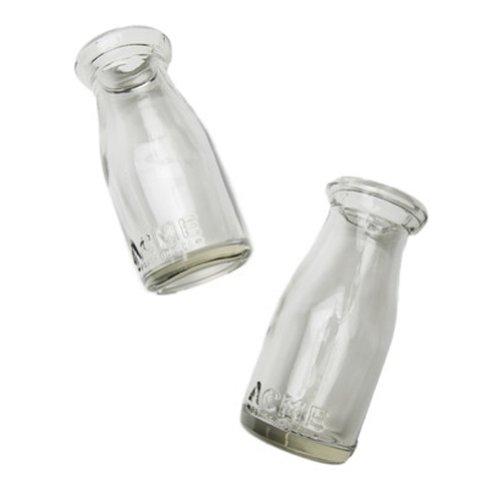 Milk Bottle (Set of 6) (Pint Milk Bottle)