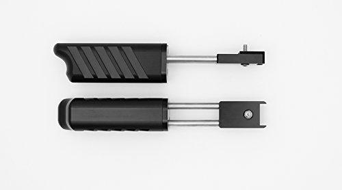 CCI Phantom Paintball Gun Dual Arm Undercocking Pump Handle Kit by Phantom
