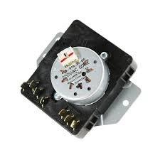 Kenmore Dryer Timer BWR981608 fits AP6016539 (Timer Kenmore Dryer Frigidaire)