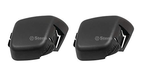 2 PK Air Filter Cover for Stihl 4140-141-0501 FC55 FS38 FS45 FS46 FS55 FS56 HL45 -  Stens, 390-640-2
