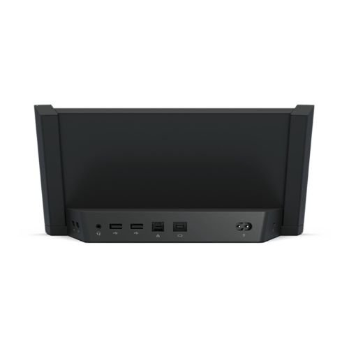 Microsoft Docking Station for Surface 3 (not compatible with Surface Pro 3) SC EN/XD/ES Hdwr GJ3-00001 (Certified Refurbished) by Microsoft (Image #2)