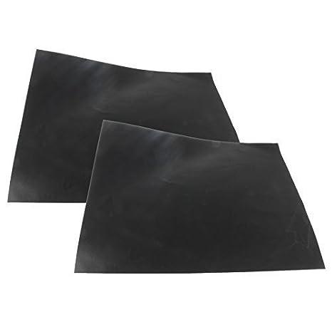 ideal f/ür Fans von dem Backofen Robuste Teflon antihaftbeschichtet 40 x 50 cm