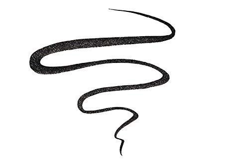 EM Cosmetics Illustrative Eyeliner – Brush Tip