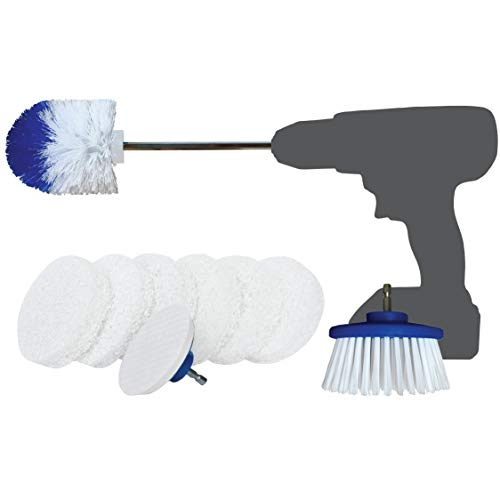 Bestselling Boating Cleaning Tools