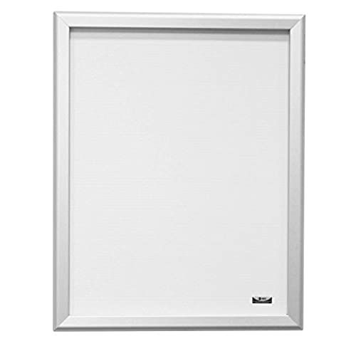 durable modeling MDI-Worldwide 400SAFP Aluminum PosterGrip Frame, 17 ...