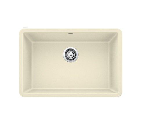 Sink Undermount Biscuit (Blanco 27-27x18 522430 Precis 26-13/16