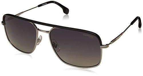 (Carrera Sunglasses 152/S 085K Ruthenium Black, 60mm)