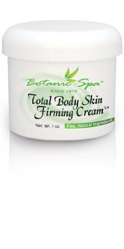 Botanic Choice Total Body raffermissement de la peau Crème, 2 once Tube