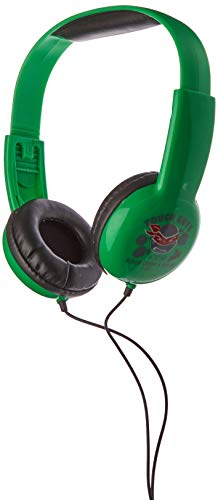 Price comparison product image Teenage Mutant Ninja Turtles HP2-03665 Kids Safe Headphones