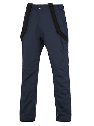 Navy bleu XL Prougeest MIIKKA 18 Snowpants