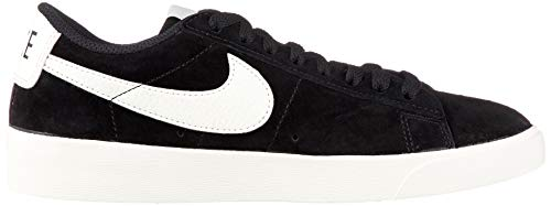 Femme Low black Sneakers 001 Blazer sail W Basses Multicolore Sd Nike sail Eq6pgwYE