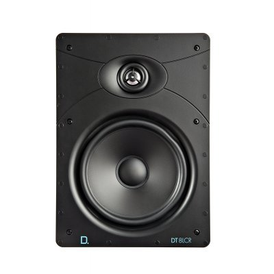 DEFINITIVE TECHNOLOGY DT Series DT8LCR In-Wall Speaker - ...