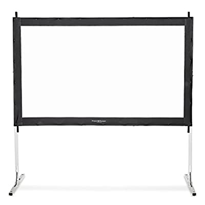 Visual Apex ProjectoScreen132HD Outdoor Projector Screen