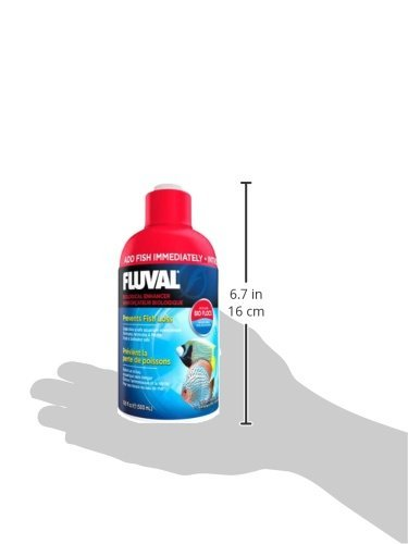 Fluval Biological Enhancer for Aquariums (2 Pack)