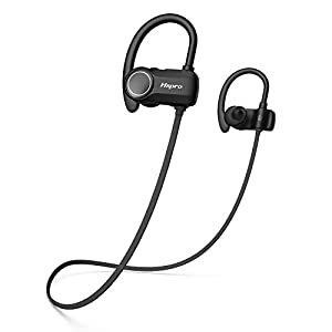 Bluetooth Headphones, HSPRO Wireless Earbuds, IPX7 Sports Headphones Bluetooth Earbuds, CVC6.0 Noise Cancelling Wireless Headphone with Microphone, 10H Playtime