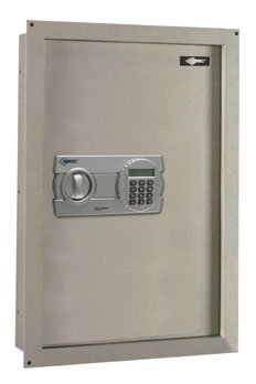 Amsec WEST2114 Wall Safe w/ Electronic Touch Screen Lock by Amsec