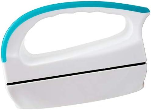 AQUAWING Magnetic Scraper Aquarium Fish Tank Clean Brush Glass Algae Scrubber Cleaner Floating Clean Brush(XL)