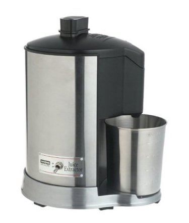 Used, Waring Pro Juice Extractor JEX328C for sale  Delivered anywhere in USA