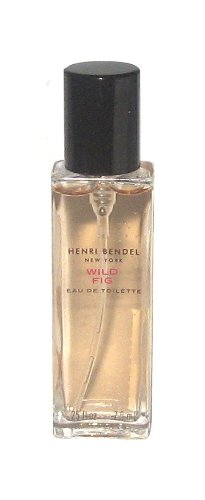 Henri Bendel New York Wild Fig Eau De Toilette Spray, .25 fl. oz. (7.5 ml), Travel Size by Bath & Body Works