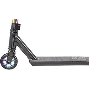 Blazer Pro Trottinette Freestyle Outrun FX Chrome