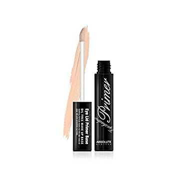 Amazon.com: Absolute New York Eyeshadow Eye Lid Primer Base Oil ...