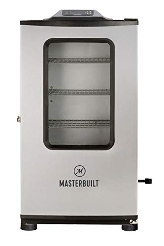 Masterbuilt MB20074719 Bluetooth Digital