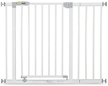 /'N Stop Range 9cm 9 cm . Hauck Safety Gate Extension