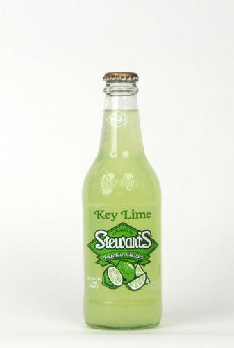 - Stewarts Keylime (12 bottles)