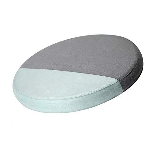 Samoii Seat Cushion - Memory Foam Sit Bone Relief