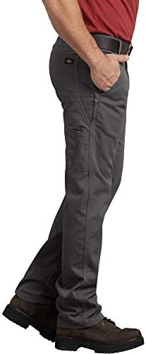 Dickies Men's Tough Max Duck Carpenter Pant