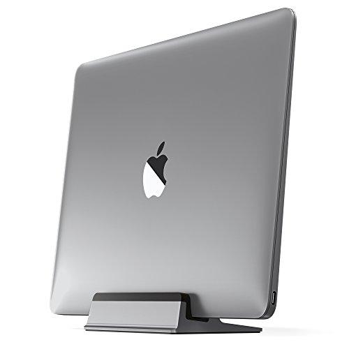 UPPERCASE KRADL Aluminum Vertical MacBook