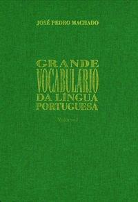 GRANDE VOCABULÁRIO DA LÍNGUA I (CART./PANO) pdf epub