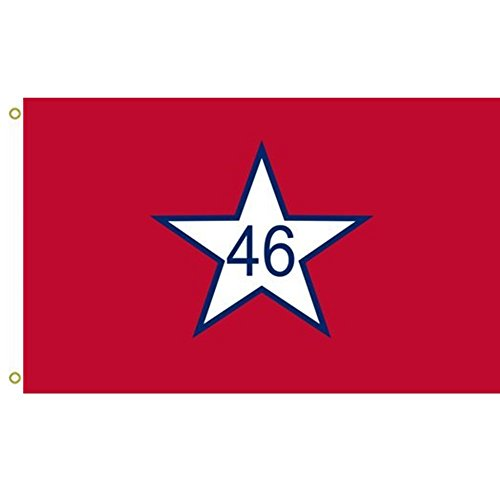 Oklahoma 1911 to 1925 Flag US State of Oklahoma from 1911 to 1925 Flag outdoor Flag Flying flag 3x5ft banner